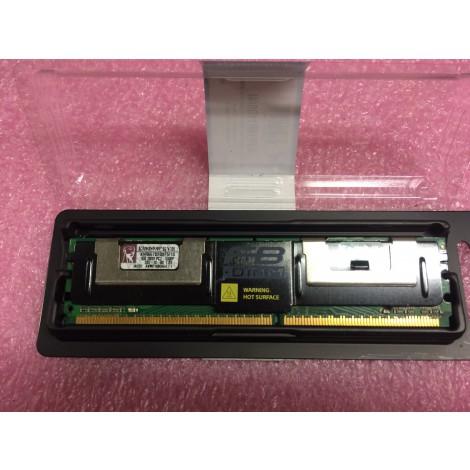 Модуль памяти Kingston KVR667D2D8F5/1G