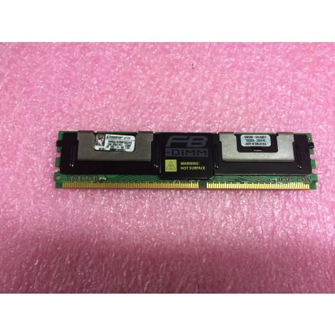 Модуль памяти Kingston KVR667D2D8F5K2/2G