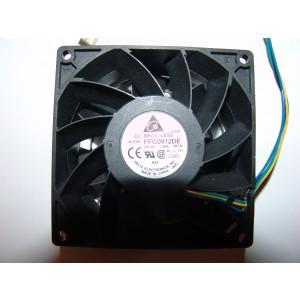 Система охлаждения для серверов Delta Electronics Brushless FFC0912DE 12v 1,50A
