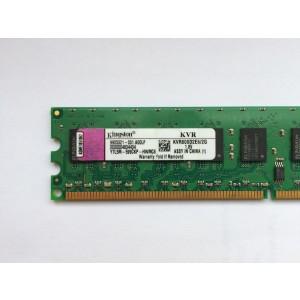 Модуль памяти KVR800D2E6/2G