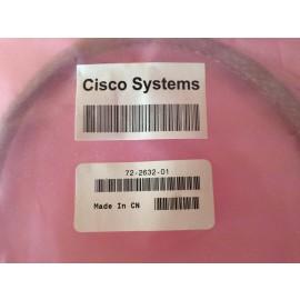 Кабель соединительный Cisco 72-2632-01