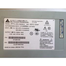 Источник бесперебойного питания Intel DPS-1000DB A 1050W Delta Electronics D73299-005