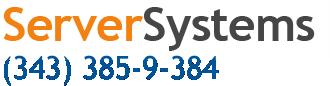 Интернет-магазин компьютерных комплектующих Serversystems.ru